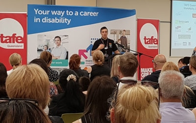 WorkAbility Qld Gold Coast Jobs Roadshow – TAFE Qld 5th July 2018